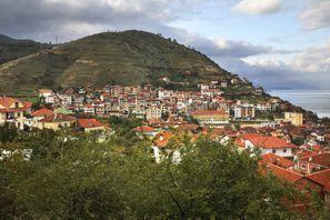 Bílaleiga Pogradec, Albanía