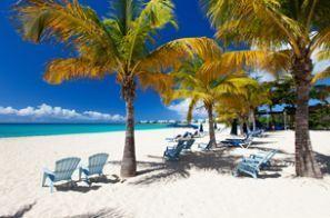 Bílaleiga Anguilla