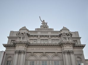 Bílaleiga Bahia Blanca, Argentína