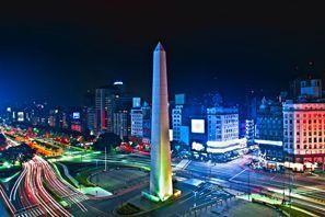 Bílaleiga Buenos Aires, Argentína