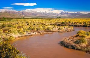 Bílaleiga Rio Grande, Argentína