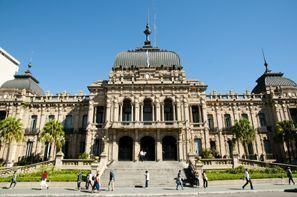Bílaleiga Tucuman, Argentína