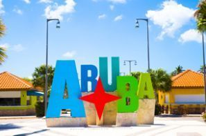 Bílaleiga Aruba