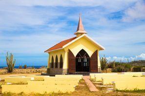 Bílaleiga Noord, Aruba