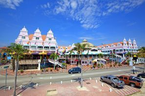 Bílaleiga Oranjestad, Aruba
