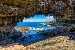 Bílaleiga Kangaroo Island, Ástralía
