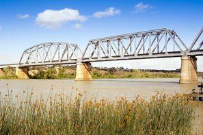 Bílaleiga Murray Bridge, Ástralía