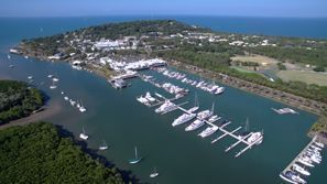 Bílaleiga Port Douglas, Ástralía