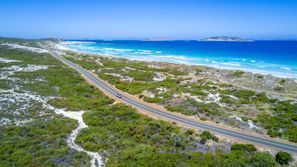 Bílaleiga Port Hedland, Ástralía