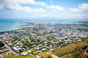 Bílaleiga Townsville, Ástralía