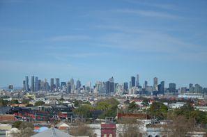 Bílaleiga West Melbourne, Ástralía