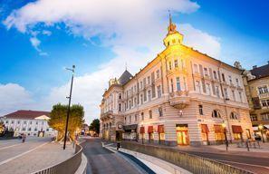Bílaleiga Klagenfurt, Austurríki