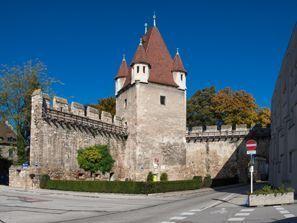 Bílaleiga Wiener Neustadt, Austurríki