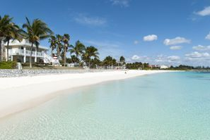 Bílaleiga Freeport, Bahamaeyjar