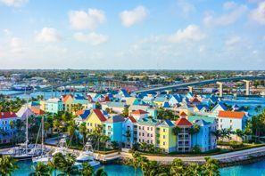 Bílaleiga Nassau, Bahamaeyjar