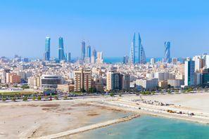 Bílaleiga Bahrain, Bahrein