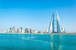 Bílaleiga Bahrein