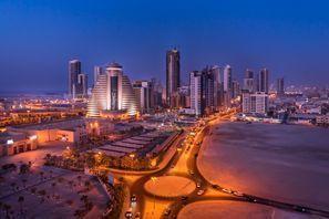 Bílaleiga Manama, Bahrein