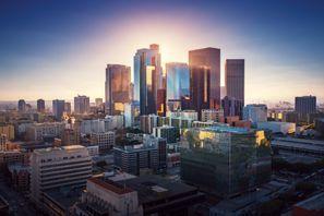 Bílaleiga Los Angeles, Bandaríkin
