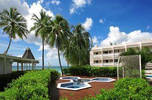 Bílaleiga Hotel Delivery, Barbados