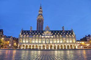 Bílaleiga Leuven, Belgía