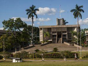 Bílaleiga Belmopan, Belís