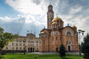Bílaleiga Banja Luka, Bosnía