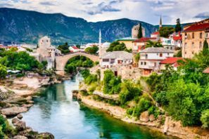 Bílaleiga Bosnía