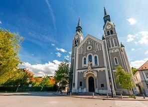 Bílaleiga Trnovo, Bosnía