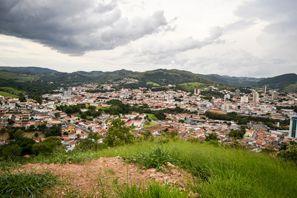 Bílaleiga Amparo, Brasílía