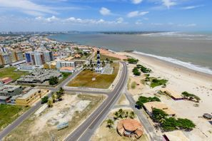 Bílaleiga Aracaju, Brasílía