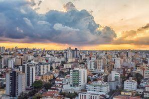 Bílaleiga Belo Horizonte, Brasílía
