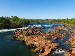 Bílaleiga Colinas do Tocantins, Brasílía