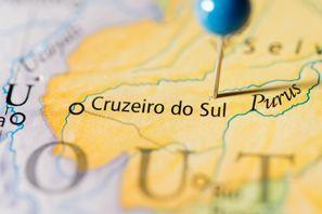 Bílaleiga Cruzeiro do Sul, Brasílía