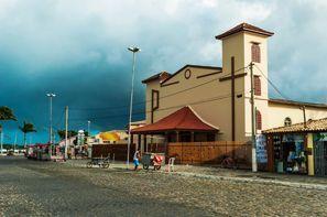 Bílaleiga Eunapolis, Brasílía