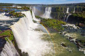 Bílaleiga Foz Do Iguacu, Brasílía