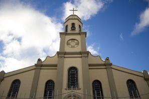 Bílaleiga Guanambi, Brasílía