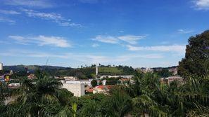 Bílaleiga Itatiba, Brasílía