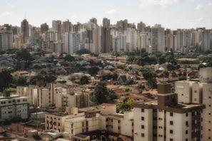 Bílaleiga Londrina, Brasílía
