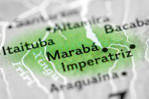 Bílaleiga Maraba, Brasílía
