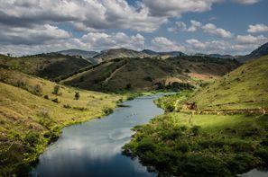 Bílaleiga Ourilandia do Norte, Brasílía