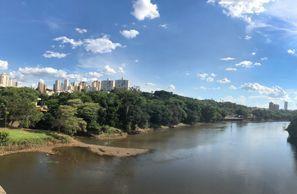 Bílaleiga Piracicaba, Brasílía