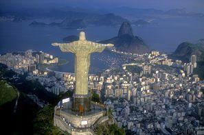 Bílaleiga Rio De Janeiro, Brasílía
