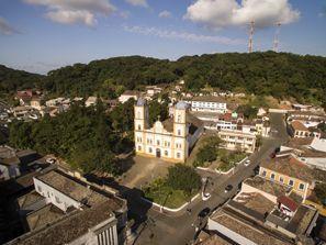 Bílaleiga Rio do Sul, Brasílía