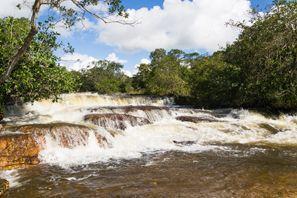 Bílaleiga Rondonopolis, Brasílía