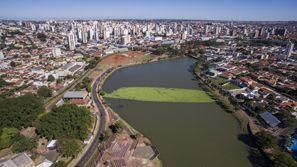 Bílaleiga Sao Jose Do Rio Preto, Brasílía