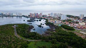 Bílaleiga Sao Luiz, Brasílía