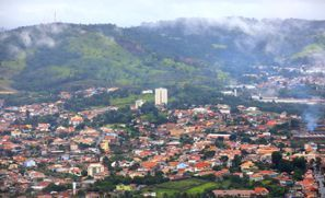 Bílaleiga Sao Roque, Brasílía