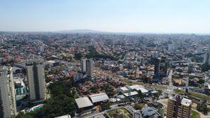 Bílaleiga Sorocaba, Brasílía