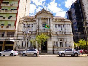 Bílaleiga Uruguaiana, Brasílía